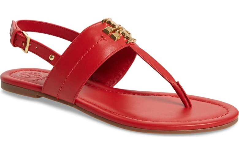 Tory Burch Everly Sandal Sale