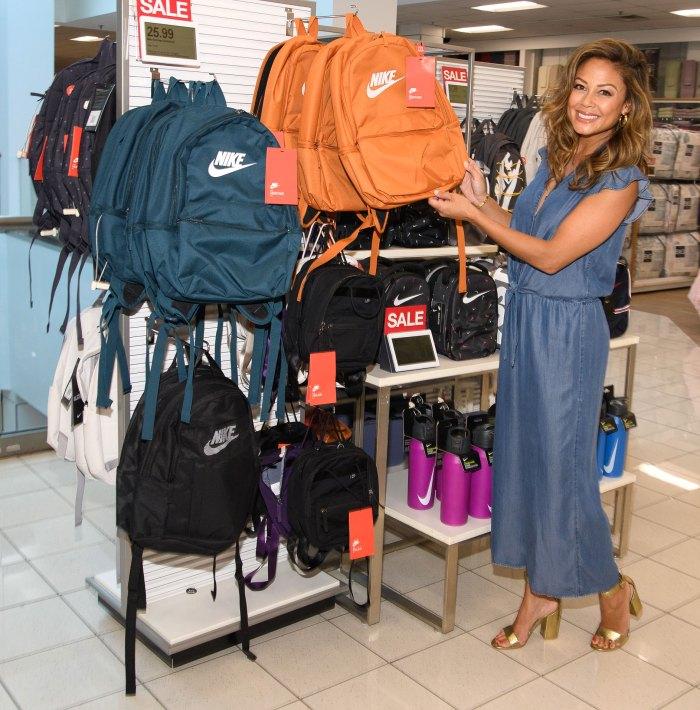 Vanessa Lachey Kohls Backpacks