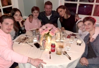 Victoria-Beckham-David-Beckham-birthday-family-dinner