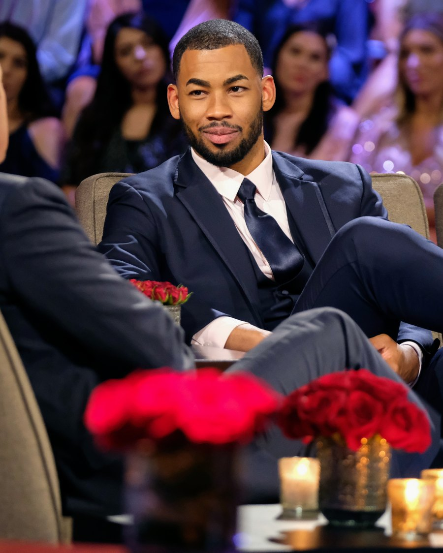 Who Will Be the Next 'Bachelor' Mike Johnson