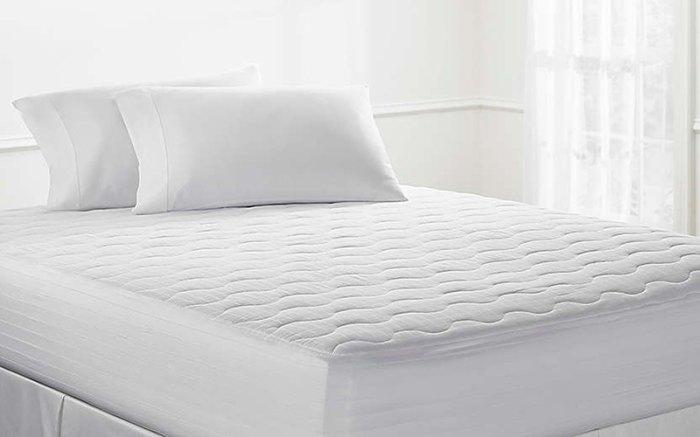 mattress pads dorm bedding