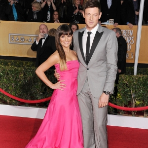 Lea Michele Posts Tribute to Cory Monteith on Anniversary of Death