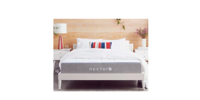 nectar-bed-four