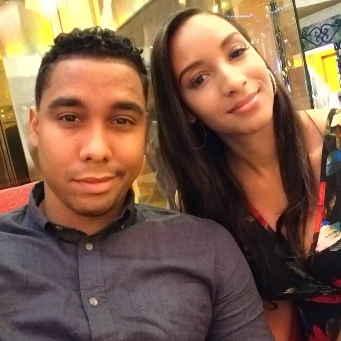 '90 Day Fiance: Happily Ever After' Tell-All: Chantel Calls Out Pedro for Dancing With 'Hoes'