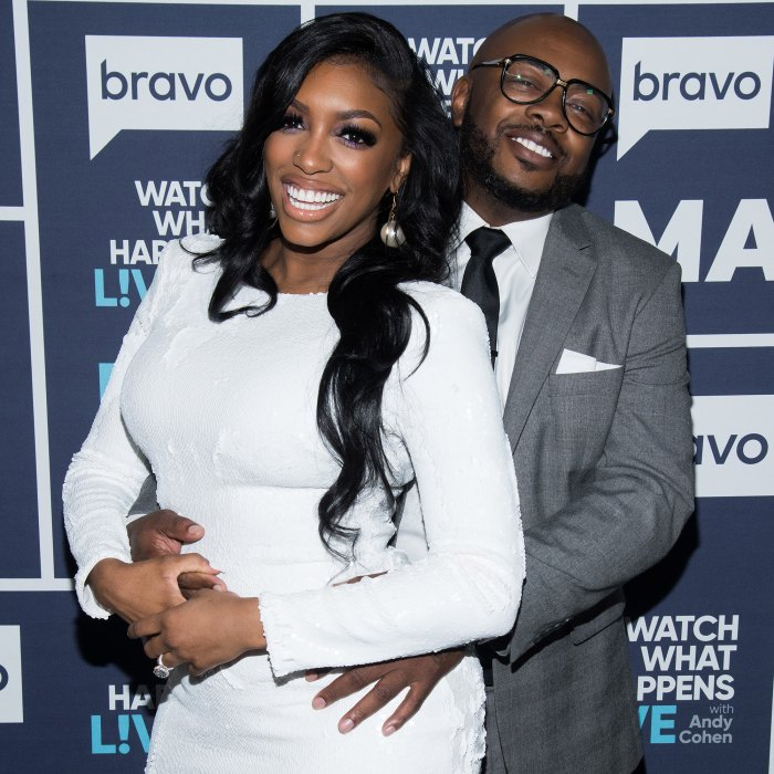 Porsha Williams Ex Dennis McKinley Says He Was Handcuffed, Accused of Stealing a Sandwich