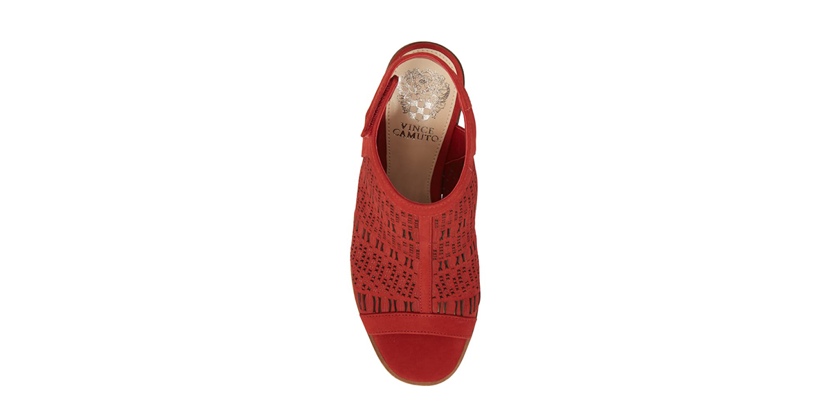 sandal-red-two