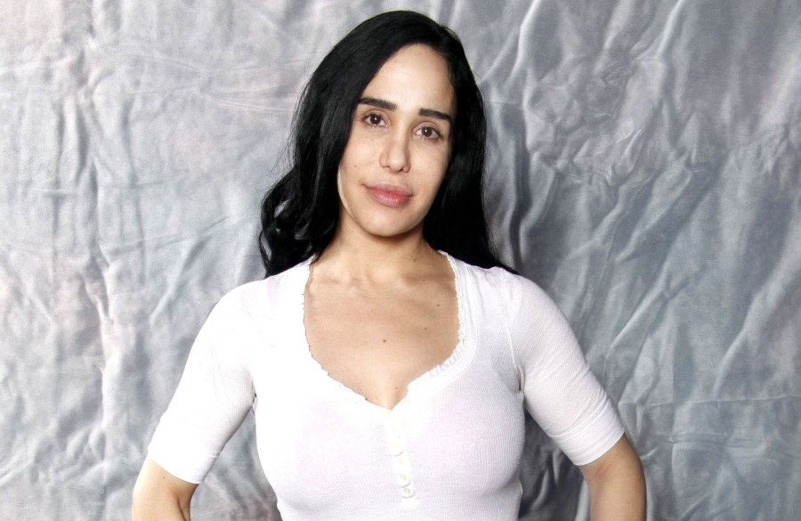 'Octomom' Nadya Suleman Reveals Son Aidan Is 'Severely Autistic' and Requires 'Total Care'