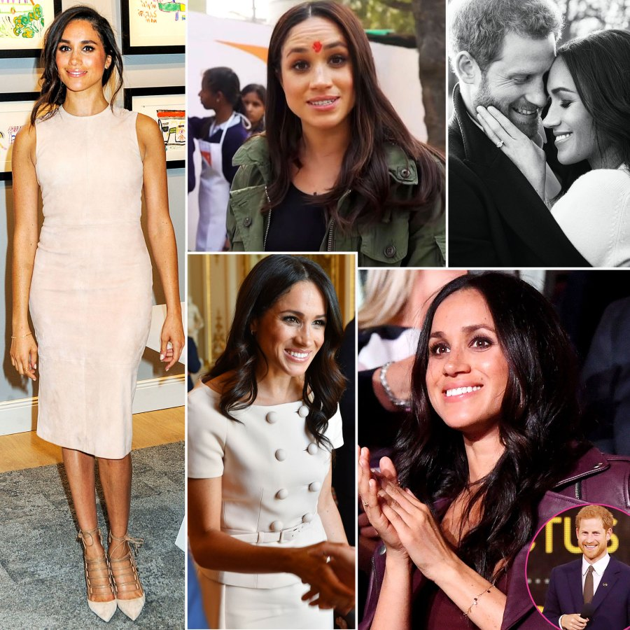 10 Times Duchess Meghan Stole Our Hearts