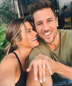 Bachelorette's JoJo Fletcher and Jordan Rodgers Get Engaged Again
