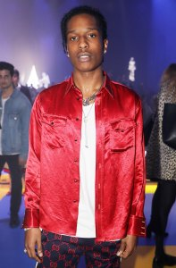 A$AP Rocky Found Guilty of Assault in Sweden, Spared Further Jail Time