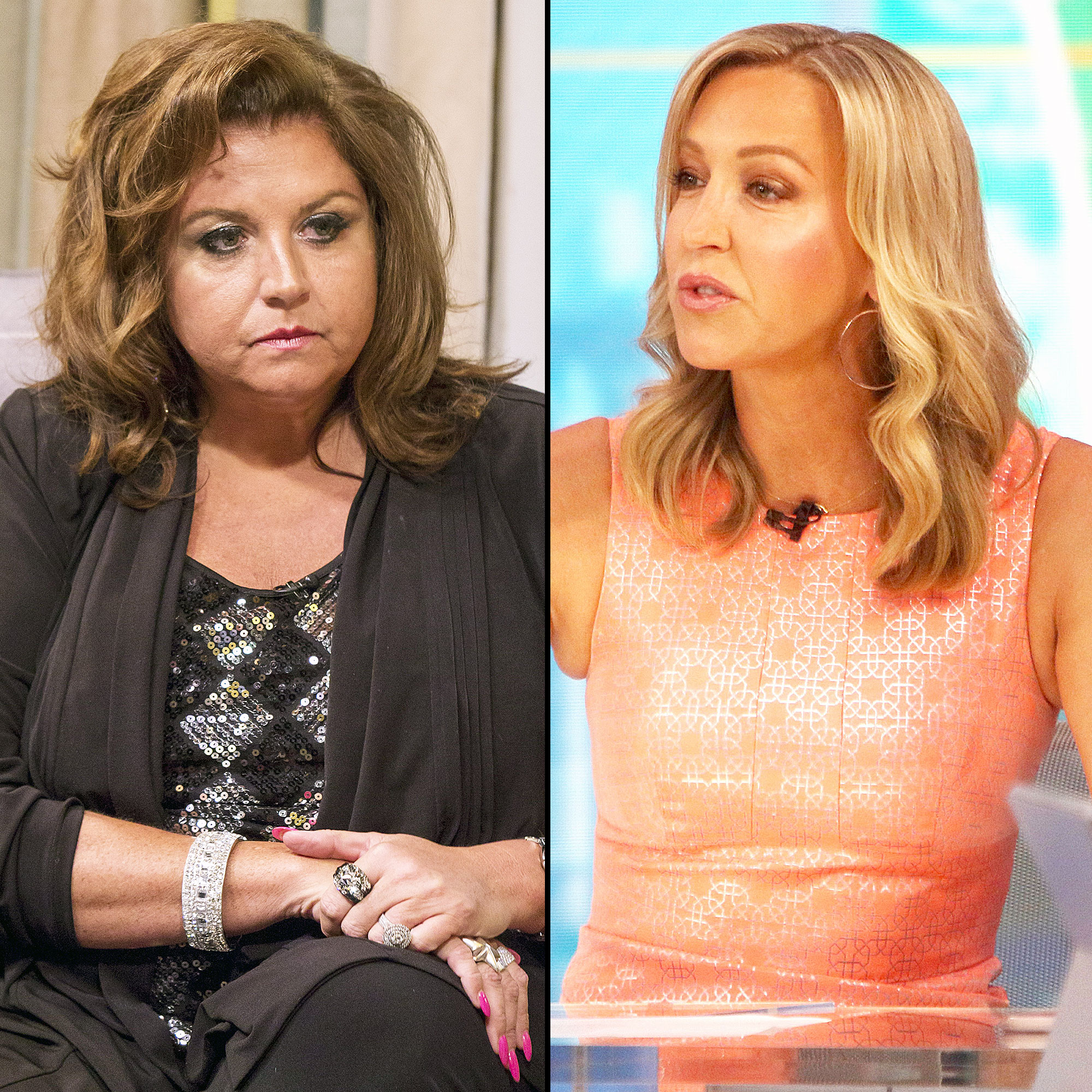 Abby Lee Miller Slams Lara Spencer for Mocking Prince George