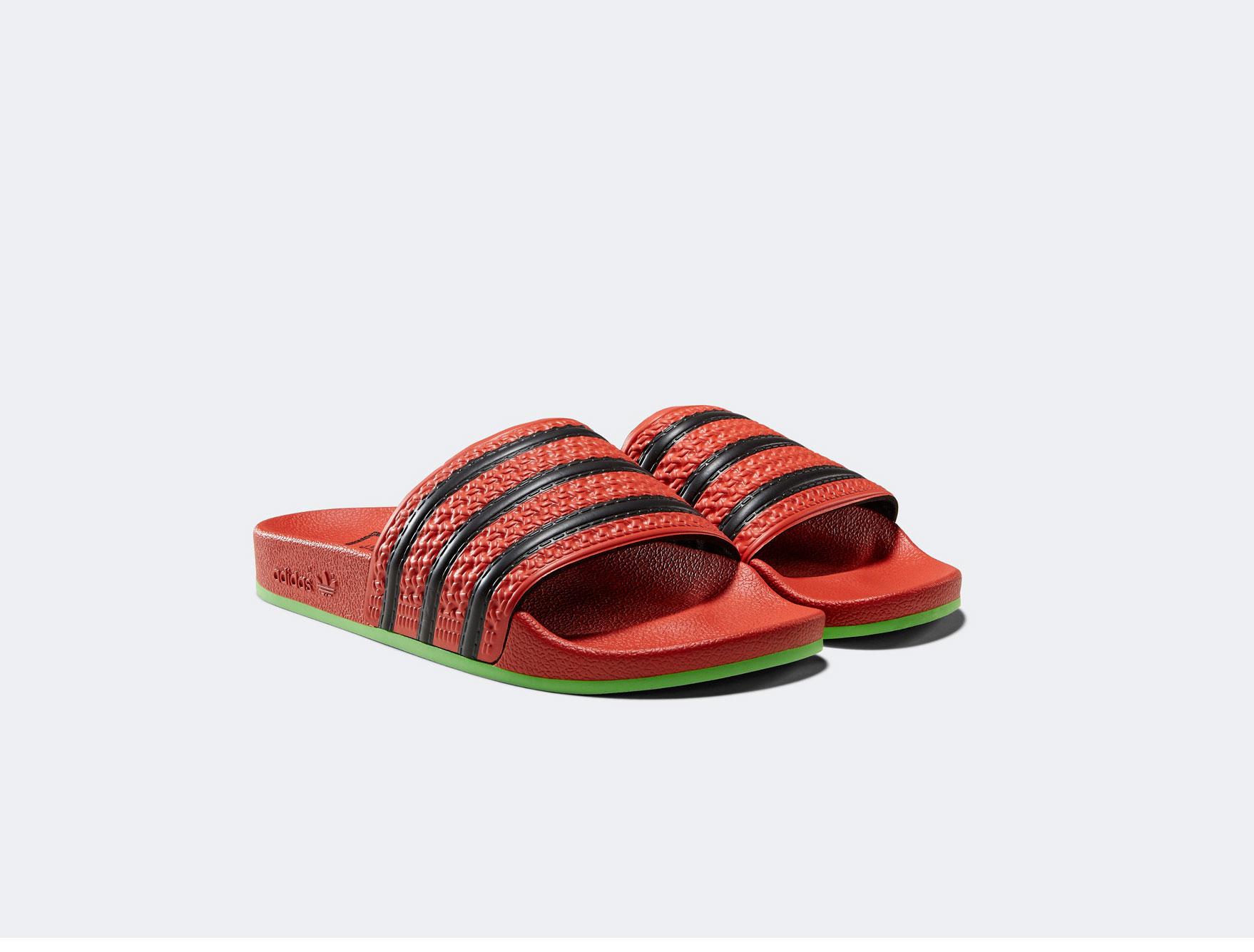 AriZona Iced Tea x Adidas Second Sneaker Collection: Pics