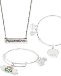 Alex and Ani x Friends Collection