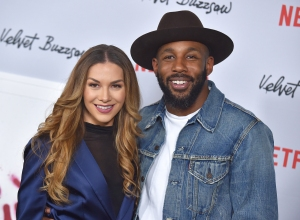 Allison Holker and Stephen 'tWitch' Boss 2nd Baby