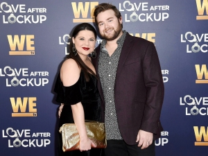 Amy Duggar Gives Birth 1st Child With Husband Dillon King