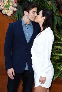 Ashley Iaconetti Jared Haibon Honeymoon Is a Foodie Dream