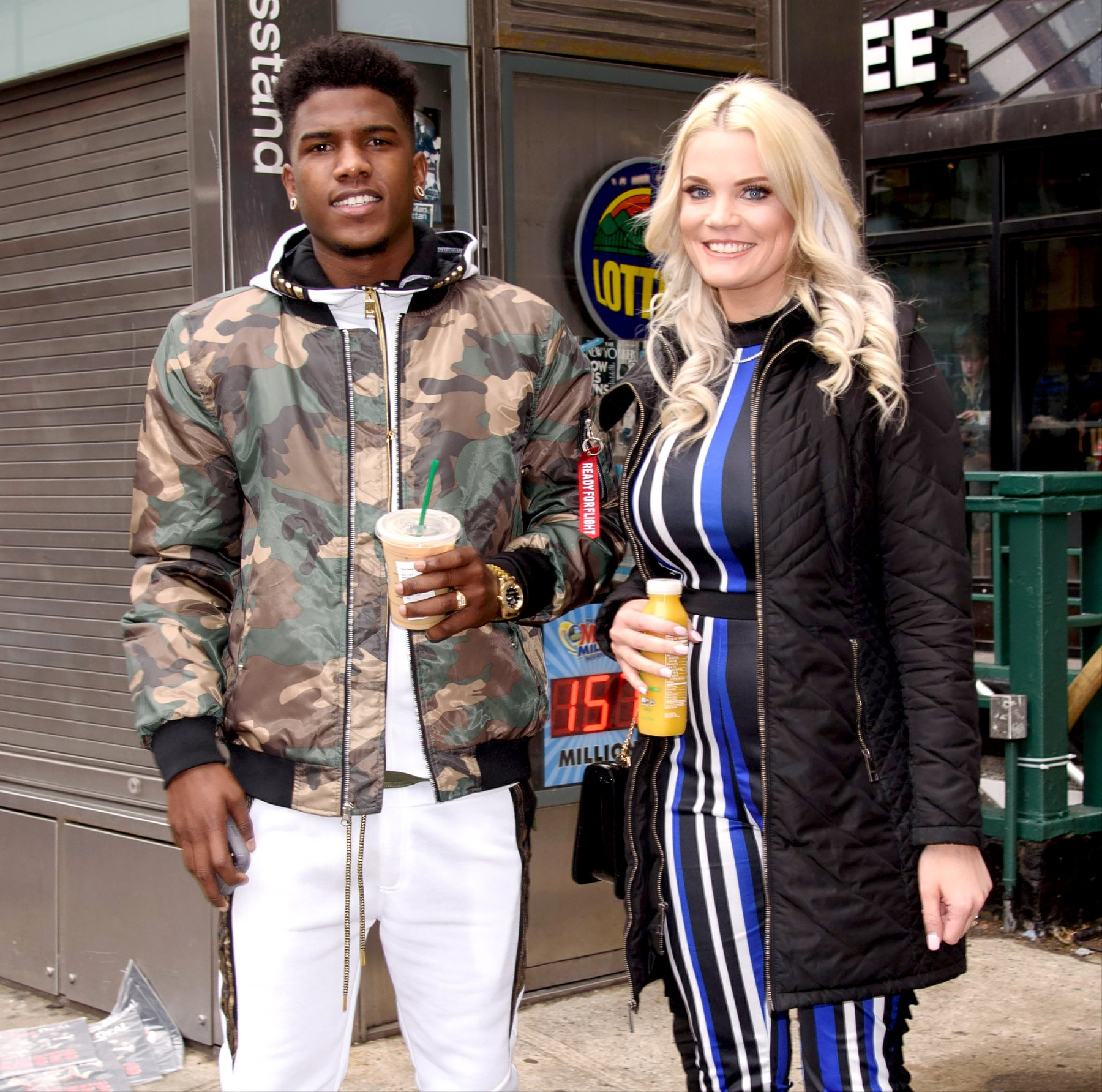 90 Day Fiancé: Ashley Martson Reveals the Real Reason