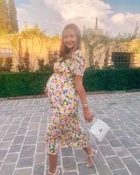 Baby Bump Hall of Fame Miranda Kerr Aug 2019