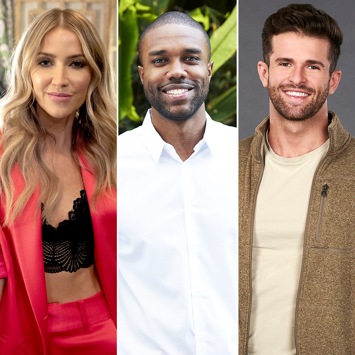 Bachelor And Bachelorette Stars Who Were In Relationships Pics