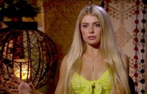 Demi Burnett Bachelor in Paradise