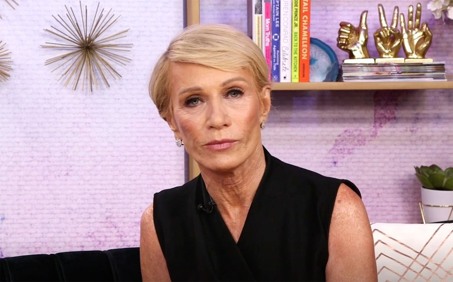 Barbara Corcoran Us Interview
