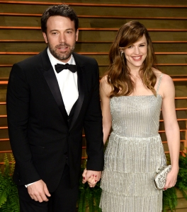 Ben Affleck Great Place'After Celebrating 1 Year of Sobriety