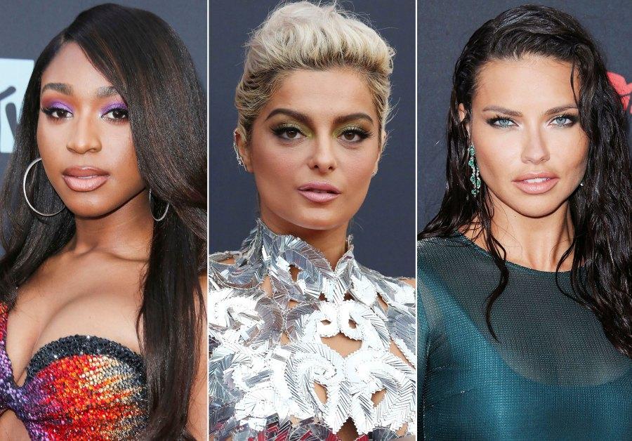 Best Drugstore Beauty VMAS 2019