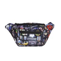 BeySearch Waist Bag