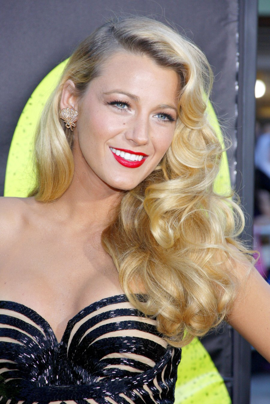 Blake Lively Through the Years