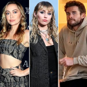 Brandi Cyrus Speaks Out After Miley Cyrus Liam Hemsworth Split