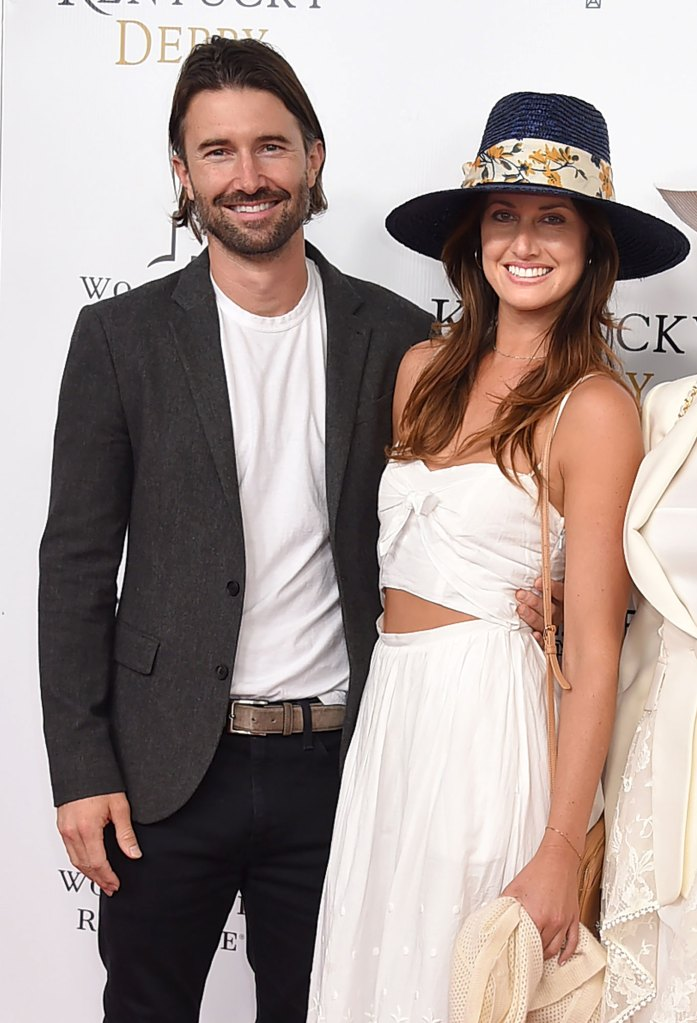 Brandon Jenner and Cayley Stoker Share News of Twins