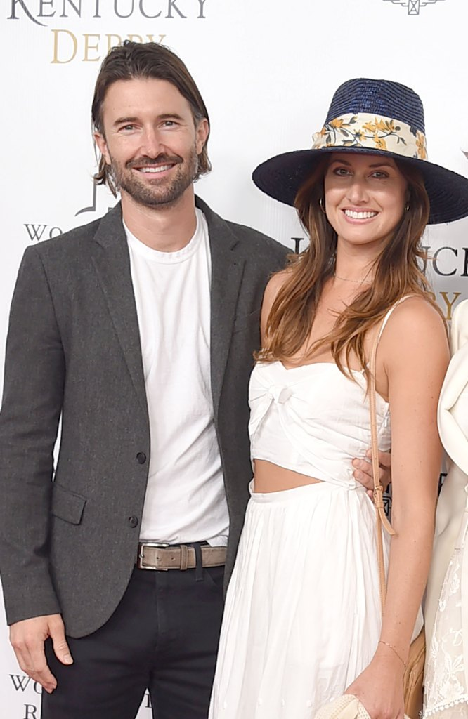 Brandon Jenner and Girlfriend Cayley Stoker Expecting Twins
