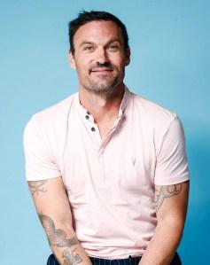 Brian Austin Green Got Laid Most in 90210 Cast
