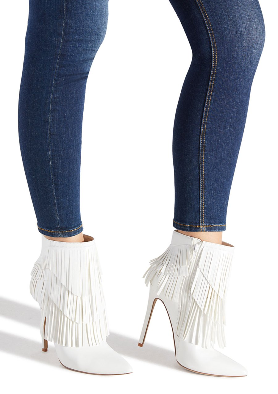 Brittany Cartwright x ShoeDazzle Boot Collection - The Alexandria