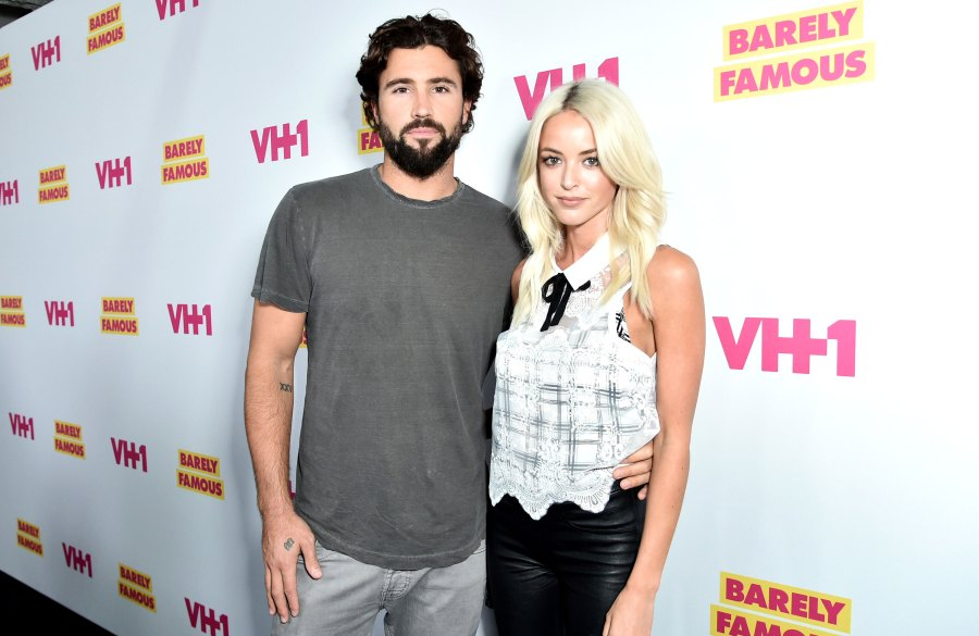 Brody Jenner Admitted He Was 'Not in a Rush' to Have Children With Kaitlynn Carter 6 Weeks Before Split