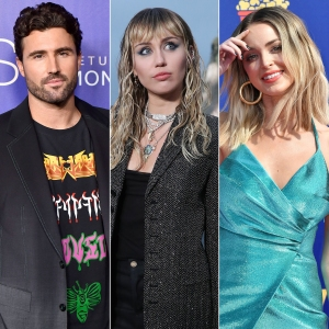 Brody Jenner Amid Miley Cyrus Hookup With Kaitlynn Carter