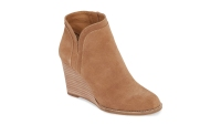 Brown Lucky Bootie