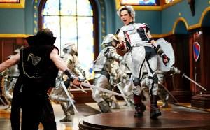 Cameron Boyce's Standout Moments in 'Descendants' Films: Video