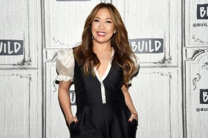 Carrie Ann Inaba Whats in My Bag