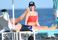 Chris Pratt, Rob Lowe, and Katherine Schwarzenegger Bikini Beach Bods