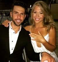 Chris-Randone-and-Krystal-Nielson's-engaged