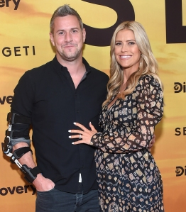 Christina and Ant Anstead Have 'No Idea' What to Name Child