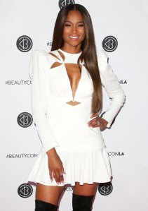 Ciara at Beautycon LA August 11, 2019