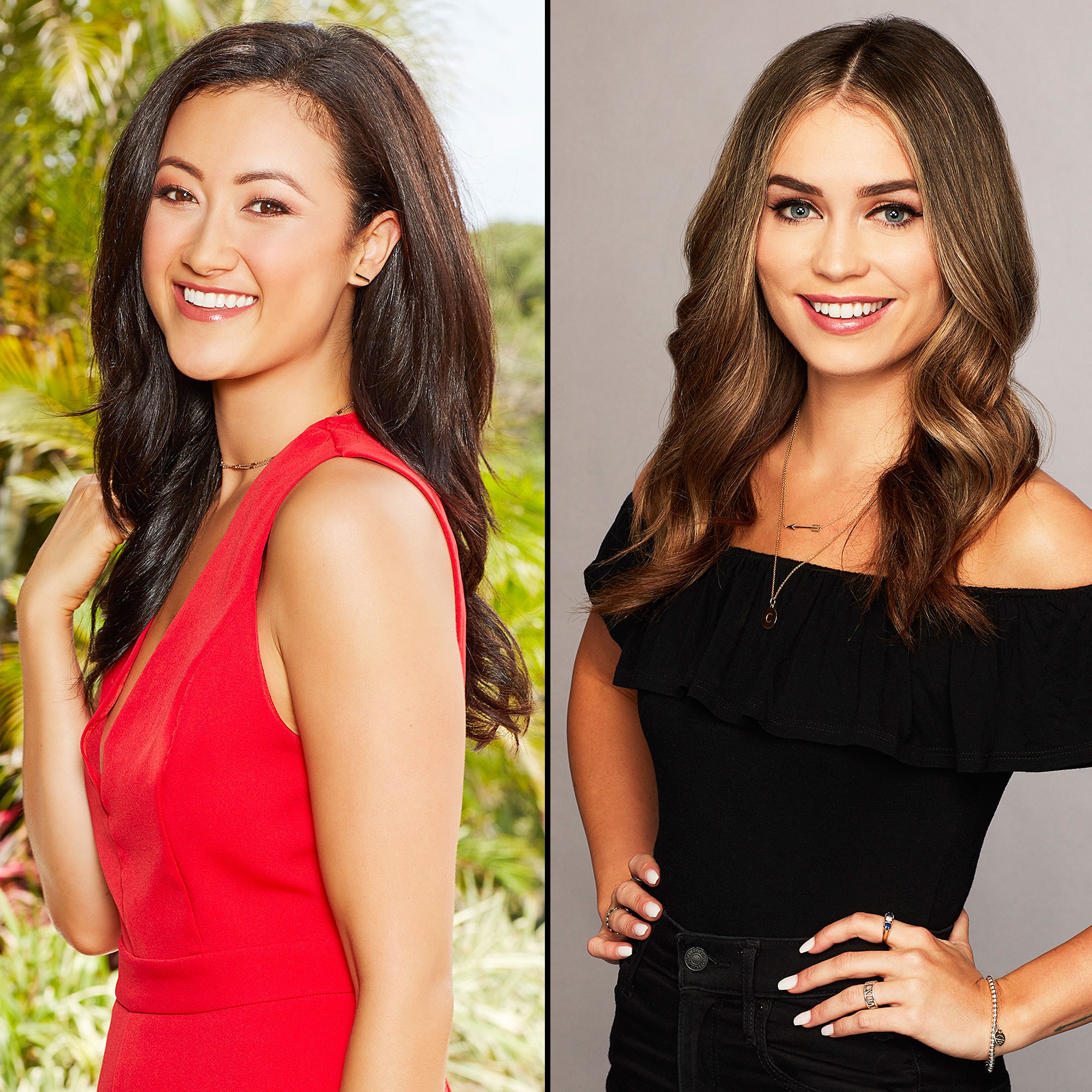 Colton Underwood Not a Good Kisser According to Sydney and Caitlin Bachelor in Paradise Stars