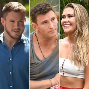Colton Underwood On Blake Horstmann and Caelynn Miller-Keyes 'Bachelor in Paradise' Drama