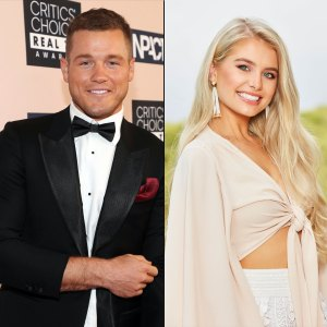Colton Underwood Responds to 'Ignorant' Tweet About Demi Burnett Dating a Woman After Him