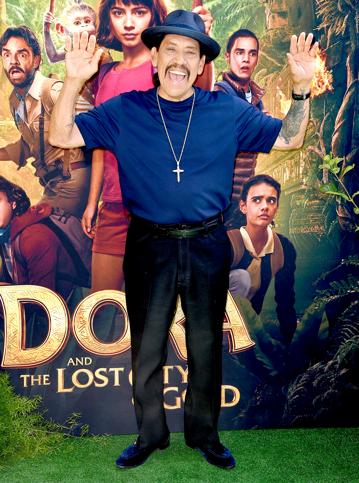 Danny-Trejo-Saves-Baby-Following-Car-Accident