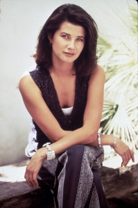Daphne Zuniga: 25 Things You Don't Know About Me