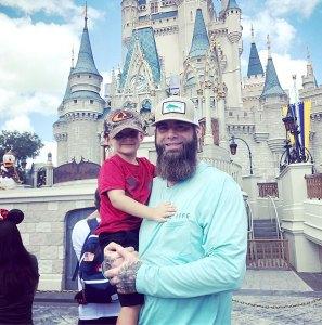 David Eason Lost Custody Son Kaden in June 2019