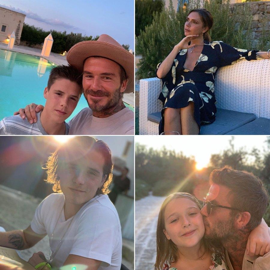 David-and-Victoria-Beckham-Summer-Vacation-Italy